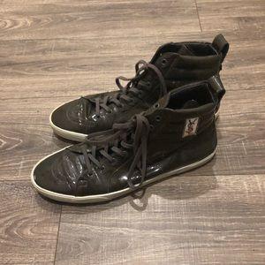 YSL Yves Saint Laurent classic shoes
